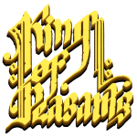 King of Peasants logo